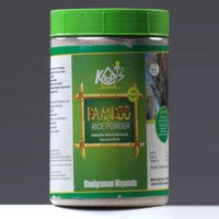Bamboo Rice Powder