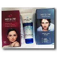 Meglow Face Cream