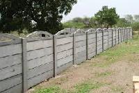 Precast Compound Walls