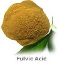 Fulvic Acid Fertilizer