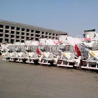 Concrete Mixer Truck (LHY5252GJBA)