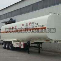 Steel Fuel Tank Semi Trailer (45M3)