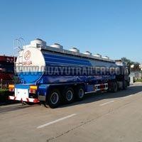 Three Axle Oil Tank Trailer (50T)