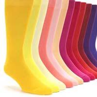 Single Color Socks