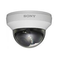 CCTV Dome Camera (Sony)