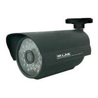 CCTV Weatherproof Camera (IR Lab)