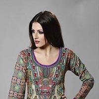 Paisley Tunics Designer Cotton Kurti