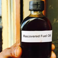 Recovered Fuel Oil