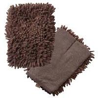 Pet cleaning cloths