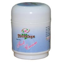 Aloe Vera Foot Cream-herbalaya