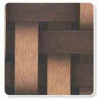 Brush Tile Design Laminated Sheets