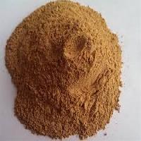 Calcium Based Bentonite Powder