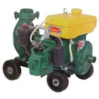 Satyajeet Diesel Engine