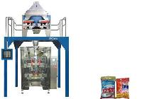 Detergents Packing Machines