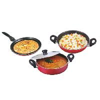 Induction Base Nonstick Cookware