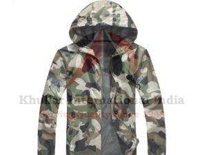 Para Military Jackets