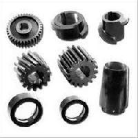 Oil Expeller Cast Iron Parts
