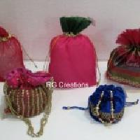 Designer Baskets & Potlies