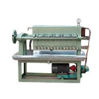 filter press machines