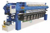 Filter Press Oil Machines