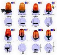 Car Warning Light