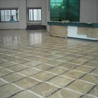 Stone Flooring Services