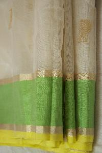Hand Picked Silk Cotton