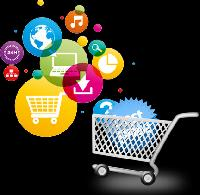 E-commerce Application Development Services