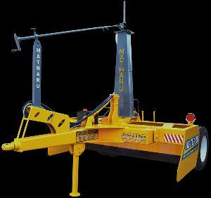 Gm 14 Laser Land Leveler
