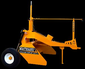 M 77 Laser Land Leveler