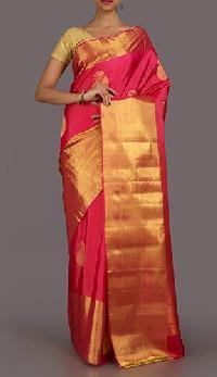 Dharmavaram Silk Sarees