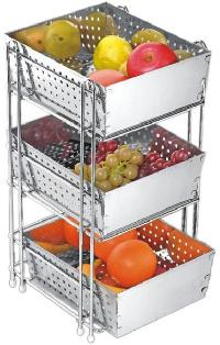 Kitchen Vegetable Basket