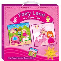 Fairy Land My First Box Of Puzzle Fun