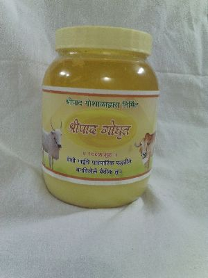 Sripad Desi Cow Ghee