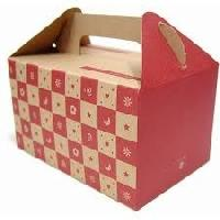 Food Delivery Box