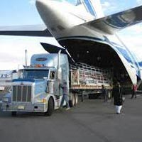 Sea & Air Cargo Services