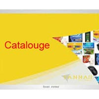 Catalogue Designing Services