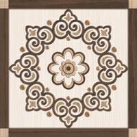Black Vitrified Tile