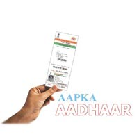 Aadhar Card Services