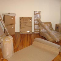 Packing & Moving Services