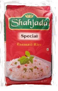 Shahjada Special Basmati Rice