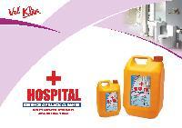 Hospital Essence Of Black Cleaner