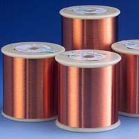 Enameled Copper Wires