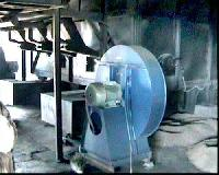 Direct Hot Air System