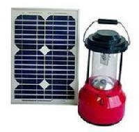 Solar Emergency Light