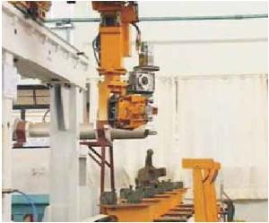 Automated Steering Knuckle X Ray Inspection System