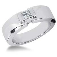Mens Diamond Engagement Rings