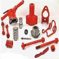 Heavy Equipment Replacement Parts
