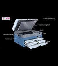 Flexo Photopolymer Platemaking Machine With Washer &..
