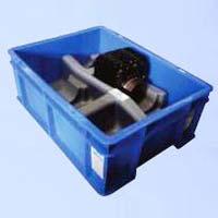 Vaccum Formed Crates